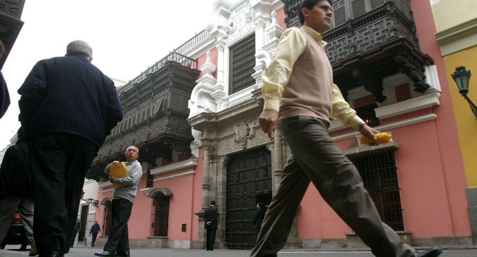 La Cancillería peruana oficializó la designación de nuevos embajadores y cónsules en diversos países. (Foto: GEC)