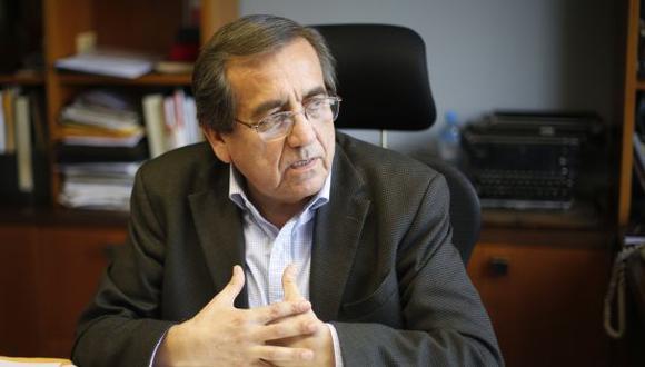 Jorge del Castillo es investigado por la Fiscalía de la Nación, que reabrió la investigación en su contra. (Foto: GEC)
