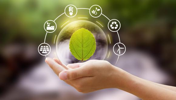 """""""Debemos concientizar internamente sobre la necesidad de encontrar formas de reutilizar y reciclar estos materiales continuamente"""". (Foto: iStock)"""