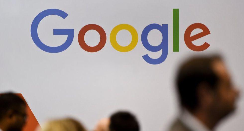 FOTO 3 | Google, categoría: tecnología, valor de marca 2019: US$ 309,000 millones, variación de valor de marca: 2%, ranking 2018: 1. (Foto: AFP)