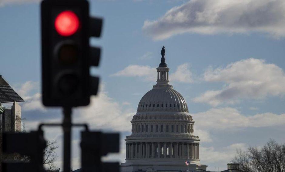 La Cámara de Representantes de Estados Unidos, controlada por los demócratas, tendrá que aprobar estas resoluciones. (Foto referencial: EFE)
