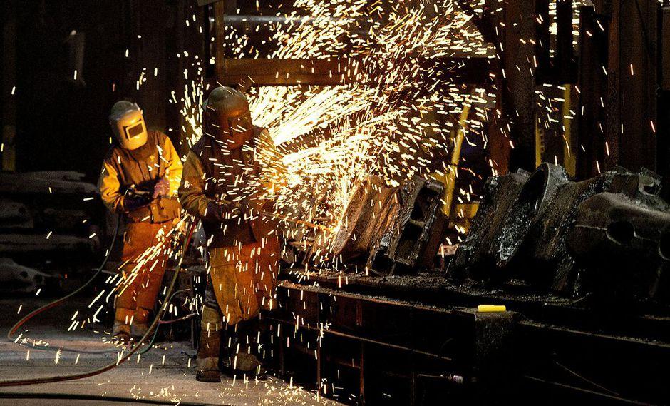El optimismo por las siderúrgicas se ha ido desvaneciendo después de más de un año de la introducción de aranceles que pretendían impulsar la industria.