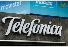 La nueva unidad que Telefónica abre a inversores supera el 14% de sus activos