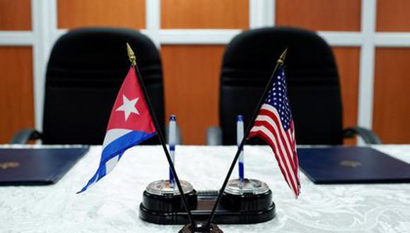 """""""Se puede ayudar a las familias cubanas en dificultades y promover así un enfoque más constructivo"""", señalaron los legisladores demócratas de EE.UU. (Foto: REUTERS/Alexandre Meneghini)"""
