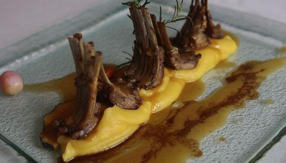 Gastronomía peruana. (Foto: USI)