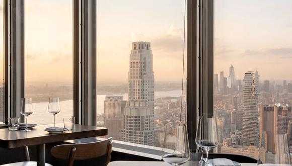 Manhattan. (Foto referencial: Difusión)