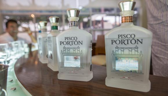 Pisco. (Foto: GEC)