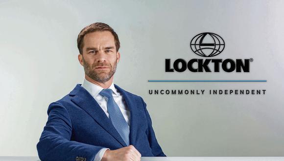 Equipo. Reclutará en primer año Lockton, dice Guiulfo. (Foto: Difusión)