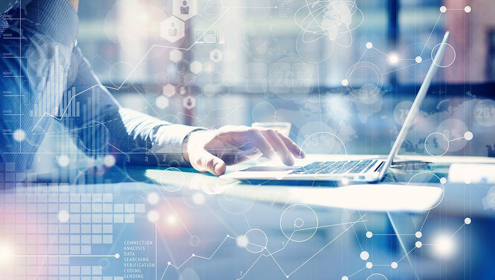 ¿Con qué otro avance nos sorprenderán las gigantes de tecnología que nos permita desempeñarnos mejor en nuestro día a día? (Foto: Shutterstock)