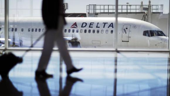 Esta es la mayor inversión de Delta desde su fusión con Northwest Airlines hace una década. (Foto: AP)