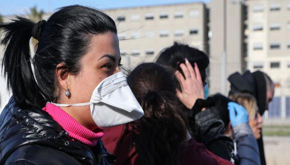 Italia adopta medida extrema por el coronavirus. (Agencias)