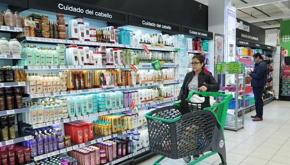 Tendencia. Peruanos tienden a valorar cosméticos naturales. (Foto referencial: GEC)