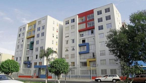 En los distritos de Comas o Carabayllo pueden desarrollarse proyectos de 1,000 viviendas.
