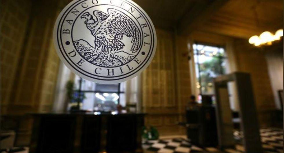 Los malos augurios fueron divulgados este miércoles por el Banco Central de Chile. (Foto: Reuters)
