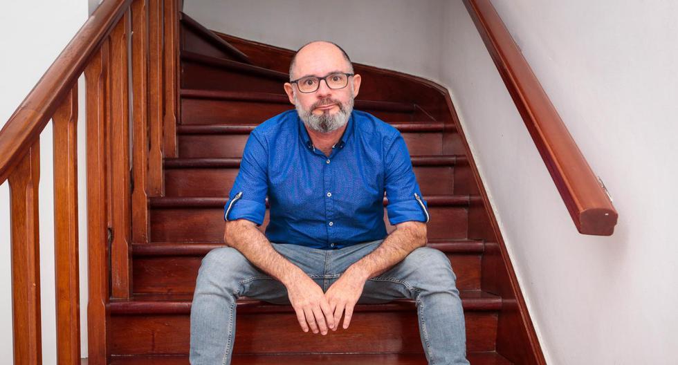 Rol social. León considera que la gente espera un papel activo de las marcas ante la coyuntura. (Foto: Diana Chávez / Gestión)