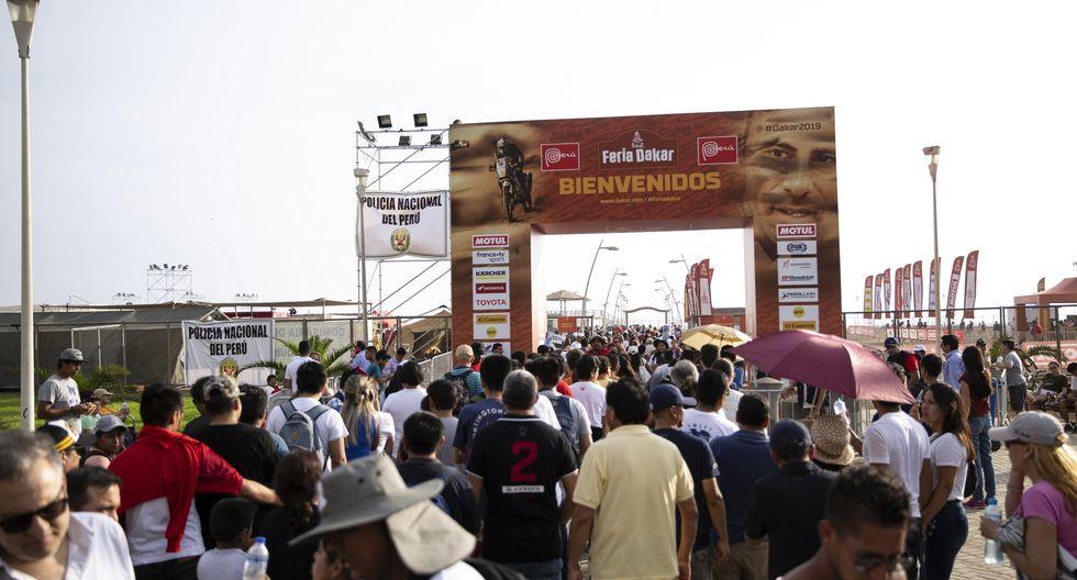 Durante once días se realizó el Rally Dakar 2019 en el Perú con la participación de más de 500 pilotos y copilotos de 61 nacionalidades. (Foto: GEC)