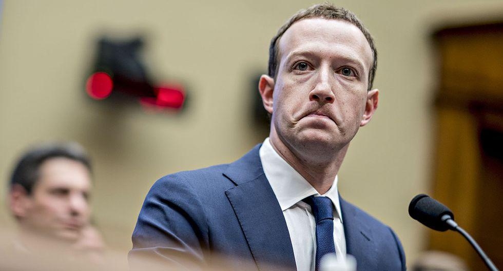 Los documentos publicados revelan cómo Mark Zuckerberg y su equipo administrativo encontraron formas de usar los datos de los usuarios de Facebook, incluida la información personal sobre amigos, relaciones y fotos, para presionar a sus socios. (Foto: Bloomberg)