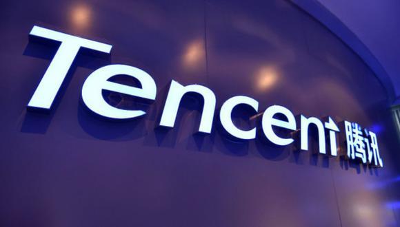 Tencent también fue multado con 500,000 yuanes (US$ 77,44, 65,500 euros), según el regulador.
