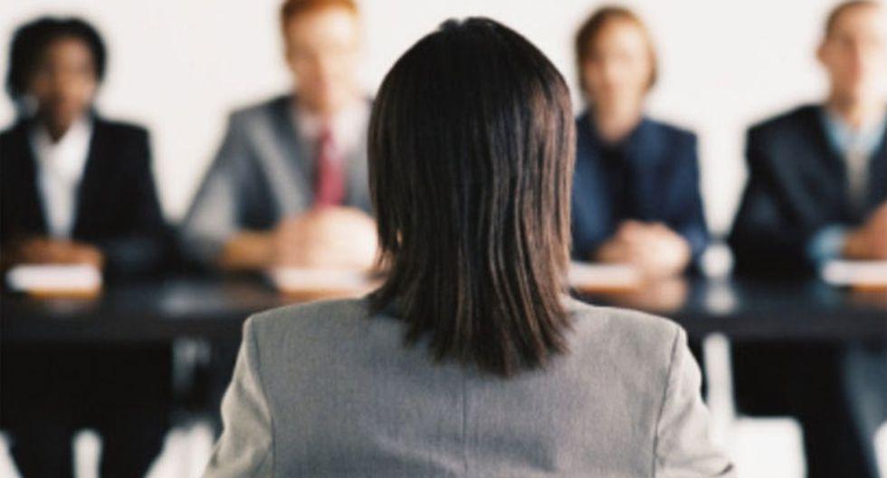 Cuidar el lenguaje verbal es sumamente importante para asegurarse de transmitir la imagen profesional deseada durante una entrevista de trabajo (Pixabay)
