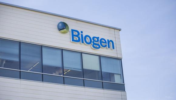 El fármaco de Biogen había sido aclamado por defensores de pacientes y algunos neurólogos ansiosos por tener una opción eficaz para las personas con la enfermedad letal.