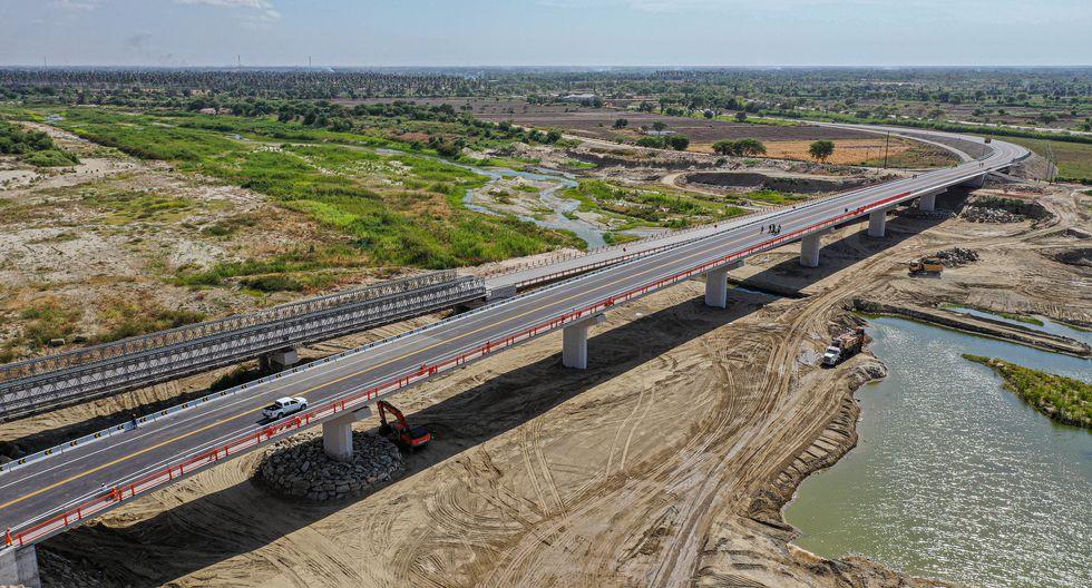 Gremio indicó que una carretera sin mantenimiento se tiene que volver a hacer cada 10 años. (Foto: GEC)