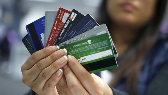 ¿Tiene más de 2 tarjetas de crédito? Esta es la información que necesita leer.