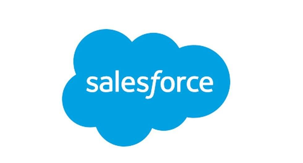 FOT 9   Salesforce: Una de las aplicaciones de mayor uso entre los empresarios. Su función más destacada es la de poder crear una app propia para personalizar el trabajo entre los colaboradores. Disponible de forma gratuita para iOS y Android. Cuenta con versiones de pago desde US$ 25 al año.
