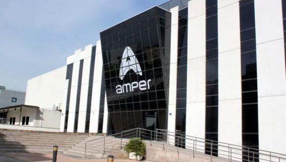 A Amper le corresponderá la mitad del valor del contrato. (Foto: EFE)
