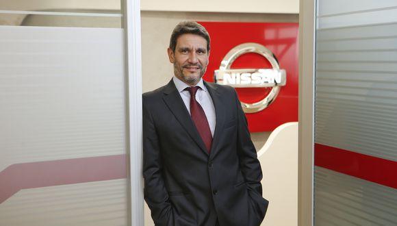 Rubén Quintana.
