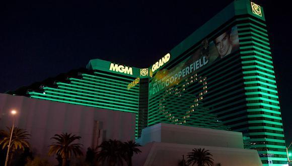 MGM Resorts, que ha estado deshaciéndose de sus activos inmobiliarios en los últimos años y en el 2016 separó de su estructura central el negocio vendido en este acuerdo, recibirá US$ 4,400 millones. (Foto: AFP)