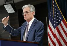 Powell de la Fed promete paciencia y dice política monetaria expansiva es apropiada