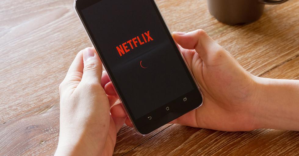 1. Netflix, menos líder por culpa de la fuerte competencia.  (Foto: iStock)