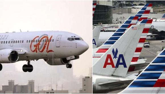 Según la nota, American Airlines pagará US$ 9 por cada acción preferencial emitida por Gol, un precio un 143% superior al de la cotización actual de los papeles de la aerolínea brasileña.
