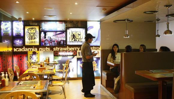 Planes de New York Burger. Aldo Valerga proyecta que New York Burger sea por ahora una marca vinculada al delivery. (Foto: GEC)
