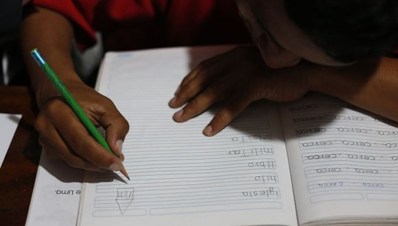 Analfabetismo (Foto: GEC)