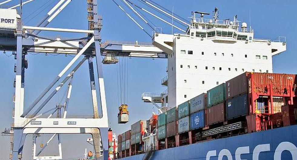 Cosco Shipping Ports (CSP) y la minera peruana Volcan suscribieron un acuerdo para construir el terminal portuario de Chancay. (Foto: Reuters)