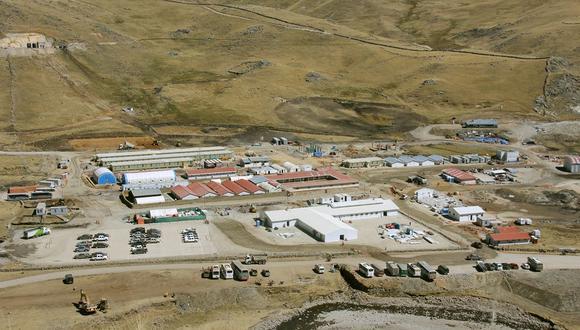 Foto 10 |  Para Hudbay Minerals, el 2018 inicia con la adquisición de tres nuevos prospectos mineros de cobre cercanos a su actual operación de Constancia, ubicada en la provincia de Chumbivilcas (sur de Cusco). La empresa consiguió así acuerdos de opción con un consorcio peruano privado, para tener el control de las concesiones Caballito (antes llamado Katanga) y María Reyna, así como un acuerdo con la canadiense Panoro Minerals Ltd. para la obtención de la concesión minera Kusiorcco.