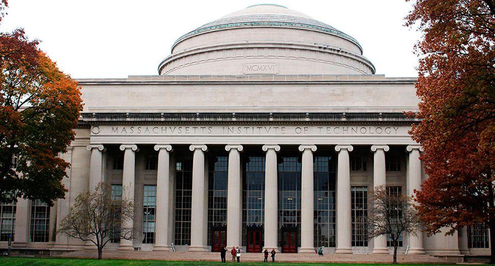El Instituto Tecnológico de Massachusetts o Instituto de Tecnología de Massachusetts es una universidad privada localizada en Cambridge. (Foto: Difusión)