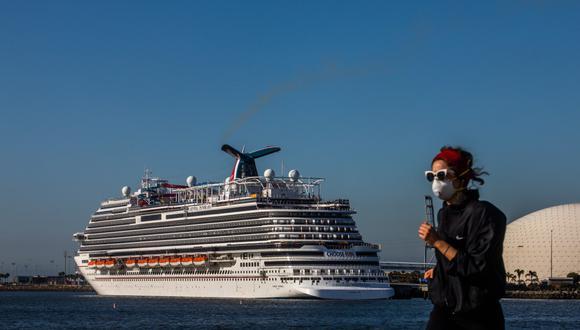 Estados Unidos levanta veto a navegación de cruceros. (Foto: AFP)