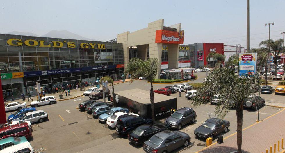 Parque Arauco posee indirectamente el otro 50% de participación en MegaPlaza (Foto: USI).