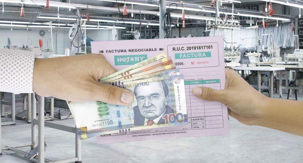 Fondos de inversión buscan acceder a recursos de Cofide para financiar a mypes