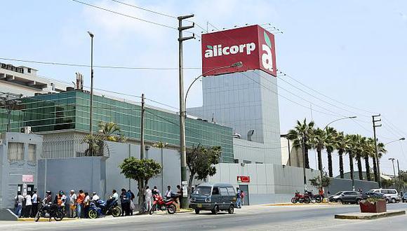 Alicorp reportó un crecimiento de 8.2% en su utilidad neta. (Foto: GEC)