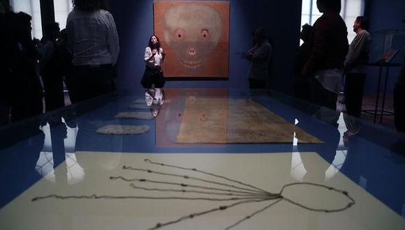 Perú estará en Madrid con muchas esperanzas de proyección internacional de sus artistas y del arte contemporáneo. (Foto: EFE)