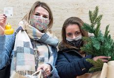 Cómo comprar felicidad en el invierno boreal del COVID