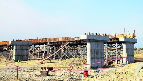 Reto. Castillo deberá mejorar el gasto en inversión pública que al 26 de julio tiene 34% de ejecución. (Foto: GEC)