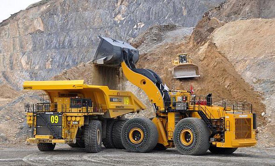 La inversión privada, especialmente en el sector minero, será esencial para el dinamismo de la actividad económica. Moody's prevé que Perú crecerá 3.9% en 2019. (Foto: GEC)<br>