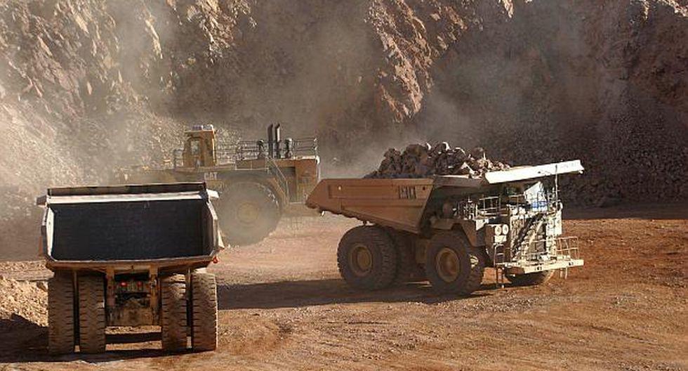 Minera Escondida afrontó una huelga el año pasado. El evento afectó la producción de cobre a nivel global.(Foto: AFP)