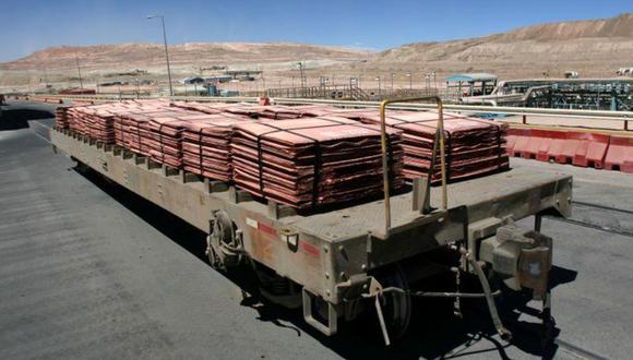 La mayoría de los metales de la LME subieron a nuevos máximos este lunes. (Foto: Reuters)