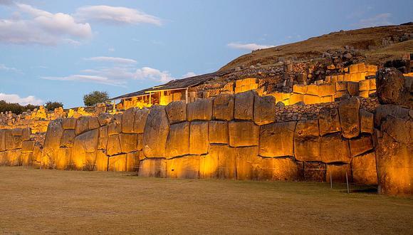La fortaleza de piedra es el segundo lugar del imperio inca que sirve de locación a esta nueva entrega de la saga Transformers, luego de rodar durante cuatro días en la mítica Machu Picchu. (Foto: Difusión)