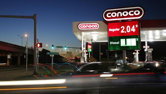 Conoco. (Foto: Getty)